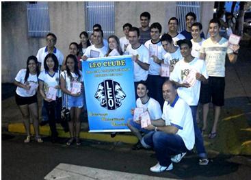 LEO Clube Dracena Cinquentenário